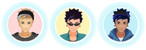 avatars halo