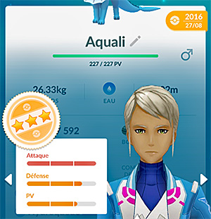 IV Aquali