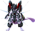 Mewtwo Armure